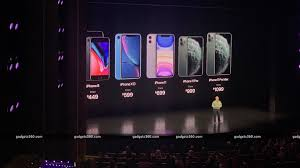iPhone 11, iPhone 11 Pro, iPhone 11 Pro Max Price Revealed; Apple Watch  Series 5, iPad 7th Generation Launched; Apple TV+, Apple Arcade Detailed:  Highlights