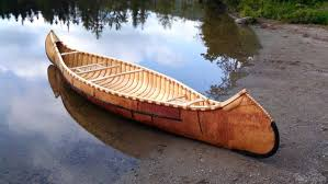 how to make a canoe build your boat