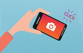 20 ways on how to take insram photos