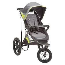new ed bauer stroller paing