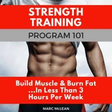 strength program 101 build