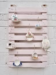 Diy Teacup Bird Feeders Dainty Dress Diaries