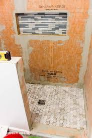 tile shower floor bathroom floor tiles