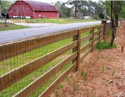 Pin En Fence And Gate