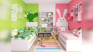 Modern Kids Room Design Creative Ideas 2019 2020 Kids Room Girls Boys Twins Room Design Youtube