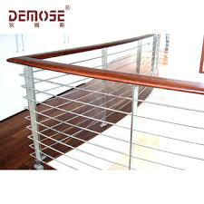 Steel Fence Posts Stainless Steel Metal Outdoor And Balcony Handrail Cover Buy Removable Metal Fencing Posts Farm Fence Metal Posts Used Metal Fence Post Product On Alibaba Com