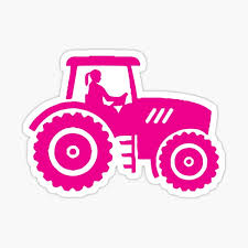 Agriculture Stickers Redbubble