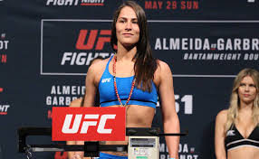 UFC Reveals Full Card For June 13 Event Featuring Cynthia Calvillo Vs. Jessica  Eye   FIGHT SPORTS