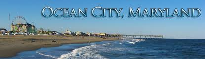 Ocean City Maryland, information on vacation rentals, real estate, lodging, restaurants, dining, events, fishing, charter boats, watersports and attractions.
