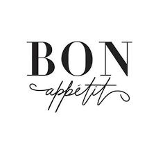 Bon Appétit Sweets - Home | Facebook