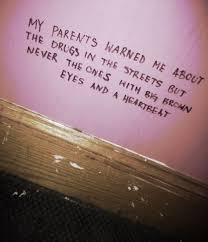 afternoon imagination quote aesthetic grunge quotes graffiti