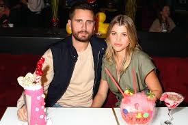 Do Sofia Richie & Scott Disick Live Together? Here's What We Know