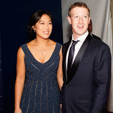 Mark Zuckerberg and Priscilla Chan Welcome Their Second Daughter With a  Sweet Facebook Post | Vogue