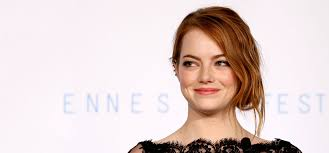 pictures of emma stone without makeup