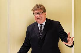 Crispin Odey speaks: 'How much better can it get?' - Financial News
