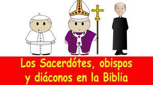 La Jerarquía de la Iglesia Católica en la Biblia - YouTube