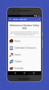wiki for stardew valley game 2 3 6 free