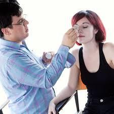 makeup artist career profile and
