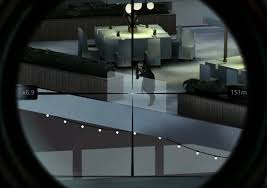the best sniper games all sharpshooters