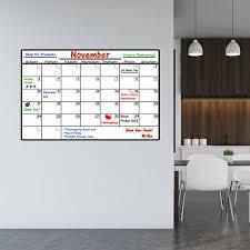 Calendar Wall Decal Wayfair