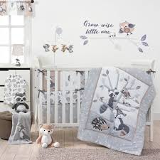 Little Rascals Gray Taupe Owl Wall Decals Appliques