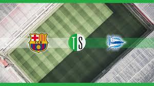 Barcellona-Alaves: probabili formazioni, pronostico e quote