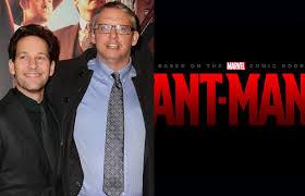 UPDATE! Looks like Adam McKay is NOT directing Ant-Man! – Moviehole