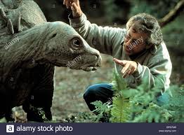 STEVEN SPIELBERG THE LOST WORLD: JURASSIC PARK 2 (1997 Stock Photo - Alamy