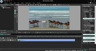 Make your life easier by Applications: VSDC Free Video Editor