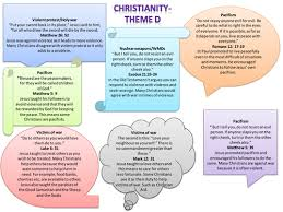 theme d religion war and peace christian quoteaching