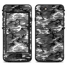 Urban Camo Lifeproof Iphone 6s Nuud Case Skin Istyles