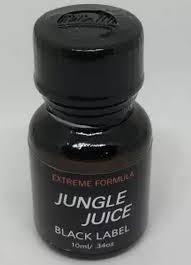Jungle Juice Liquid Incense 10ml - Herbal Incense Shop