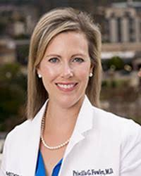 Dr. Priscilla Fowler, MD - Birmingham, AL - Comprehensive Ophthalmology -  Request Appointment
