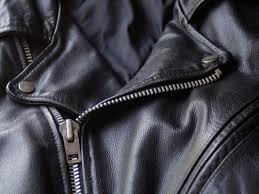 how to clean a leather jacket diy