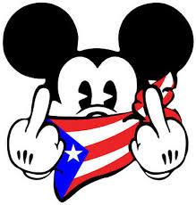 Puerto Rico Flag Stickers 1 99 Dealsan