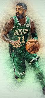 kyrie irving 1080x2340 wallpaper id