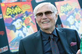 Adam West, Army vet who played 1960s-era Batman, dies at 88