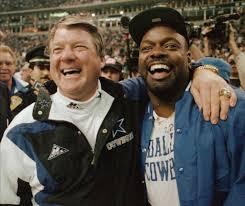 25 years ago, Jimmy Johnson wrote a check his Dallas Cowboys had ...