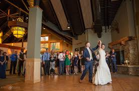 four points lodge weddings at steamboat