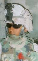Marine Cpl. Adrian Robles| Military Times