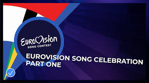 Eurovision Song Celebration 2020 - Part One - YouTube