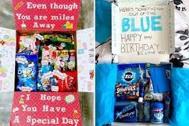 24 birthday care package ideas to spoil