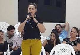 Dra. Aninha assume o PSDB de Nova Cruz e tem missão de crescer a ...