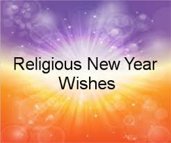 new year religious wishes lovely quotes greeting for happy new