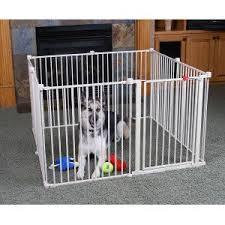 Top Paw Convertible Pet Yard 28 Gates Exercise Pens Dog Petsmart Pets Animal Pen Online Pet Supplies
