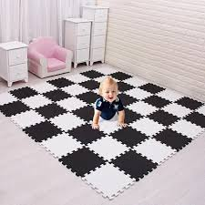 Puzzlemat Baby Play Mat Interlocking Puzzle Mat