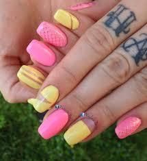 Patux S Nails Semilac 131 I 117 Wiosennie Nails