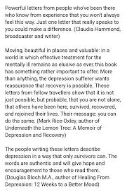 the recovery letters on more truly amazing quotes about