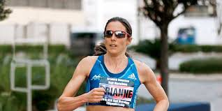 Brianne Nelson is One Fast Mama   Runner's World