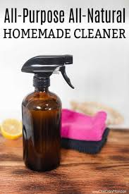 diy all purpose cleaner diy multi